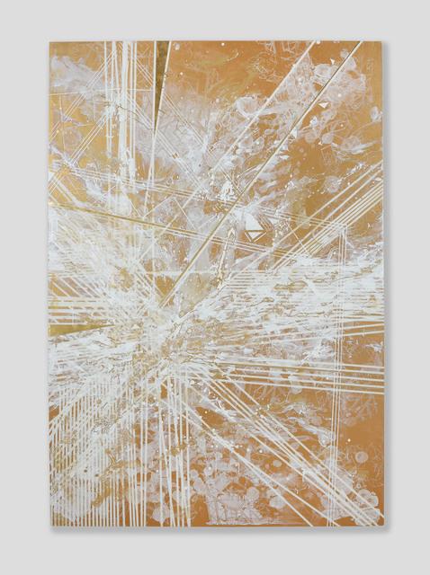 Ann-Marie James, 'Chieftain 1', 2019, Karsten Schubert