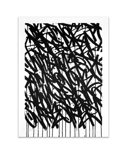 , 'Field Notes #4,' 2018, Urban Spree Galerie