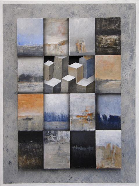 , 'Landscape,' 2014, Bruno Dahl Gallery