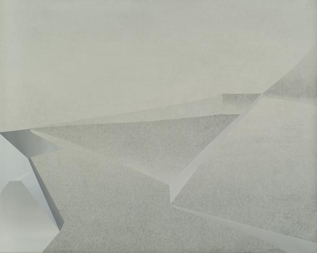, '风景解构十四 Un-landscape 14,' 2014, PIFO Gallery