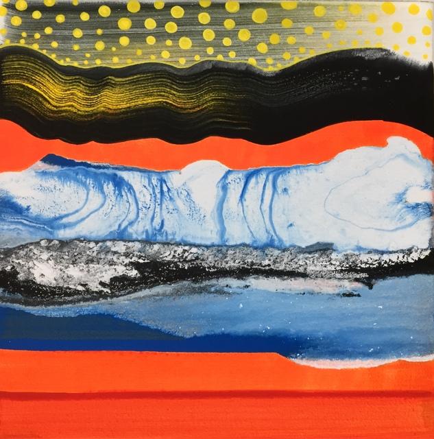 María Acuyo, 'Untitled', 2019, Espacio Líquido La Gran