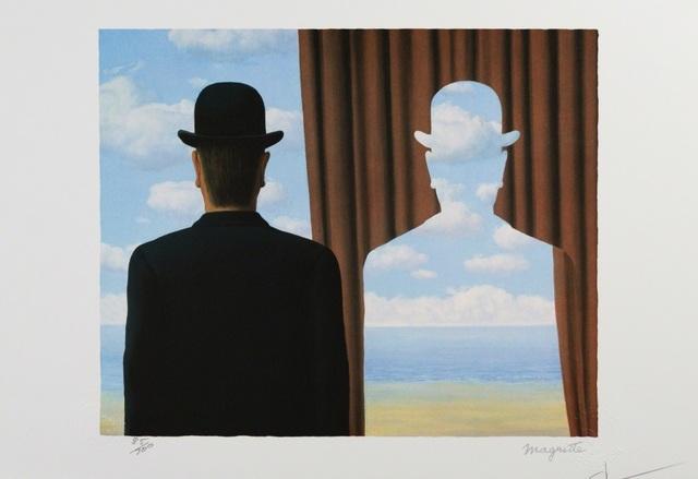 , 'Décalcomanie,' 2010, Samhart Gallery