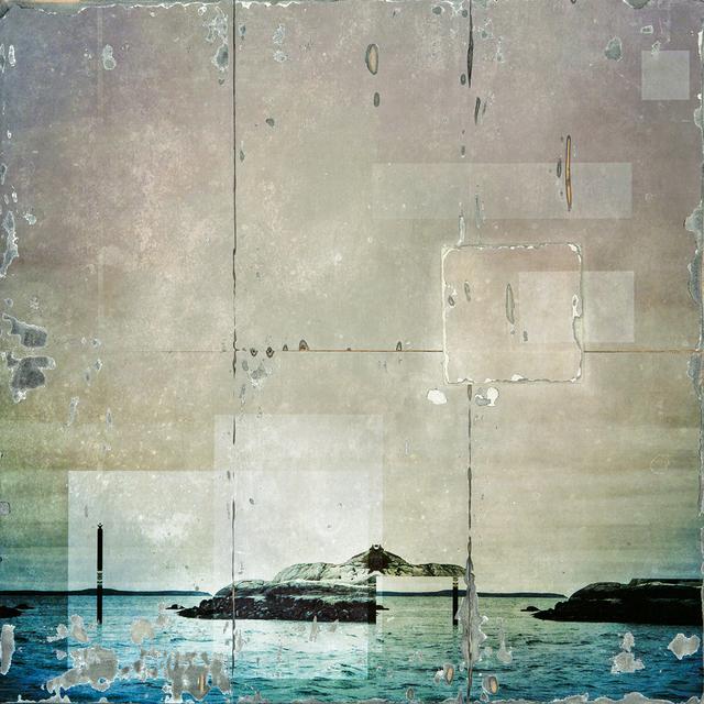 , 'Barnacle,' , Dowling Walsh