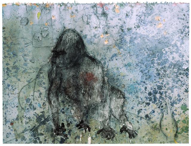 , 'Atelier avec Gorille,' 2008, Ben Brown Fine Arts