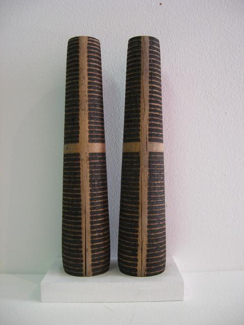 , 'Voewood,' 2001, Annely Juda Fine Art