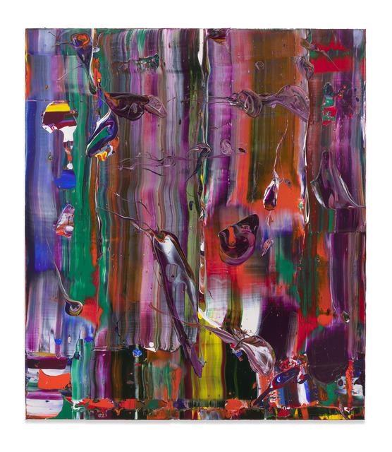 , 'Star Burst,' 2019, Miles McEnery Gallery