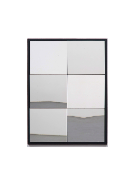 , 'Spiegelobjekt,' 1964, Cortesi Gallery