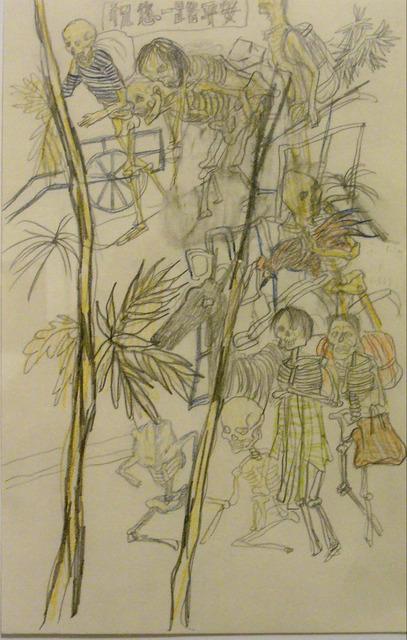 , 'Untitled Empty City Study,' 2003, James Barron Art
