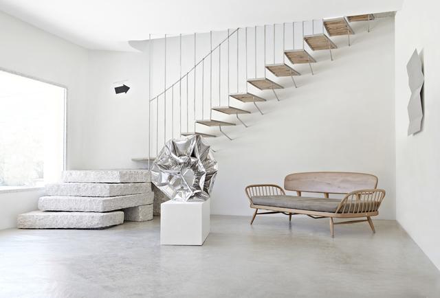 , 'CraterAir 80,' 2015, Louise Alexander Gallery