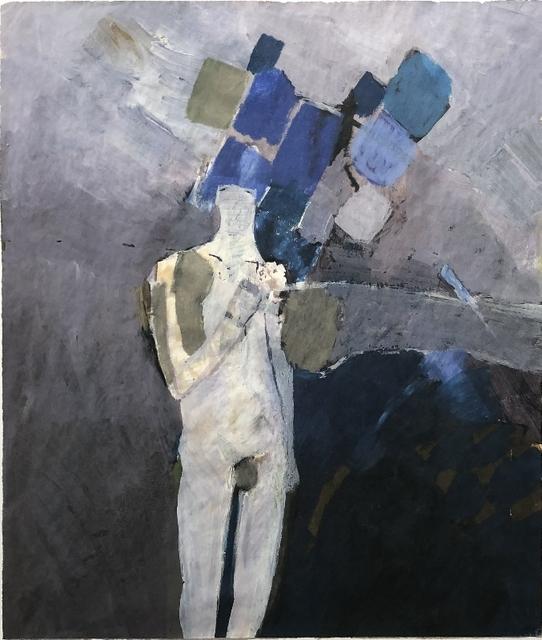 , 'Achilles,' 1960, Osborne Samuel
