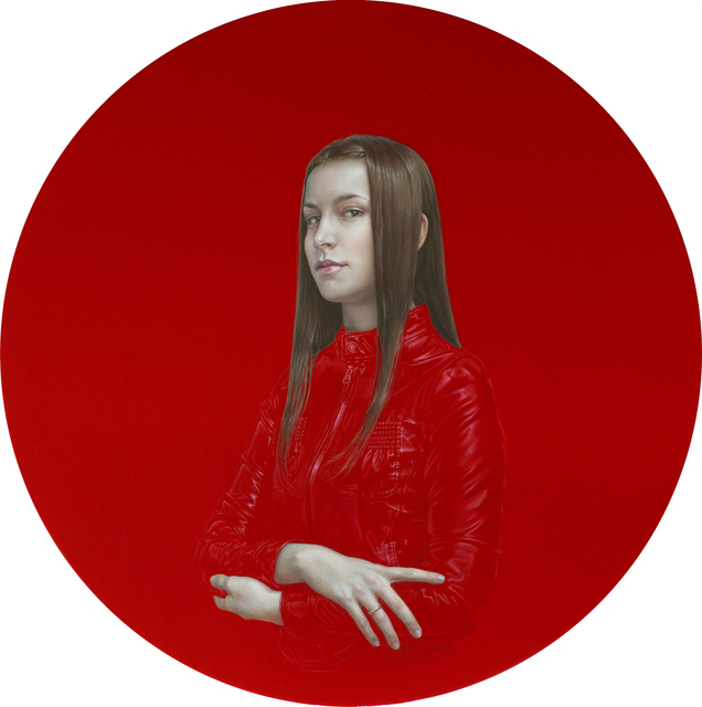 , 'Presente Pluscauaperfecto (Ana Monalisa),' , Zemack Contemporary Art