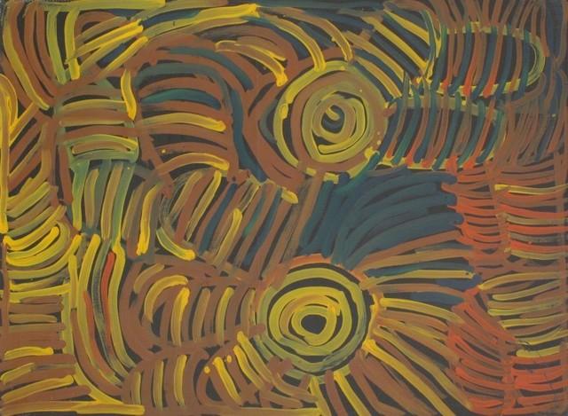 Minnie Pwerle, 'Awelye Atnwengerrp 4542', 2002, Wentworth Galleries
