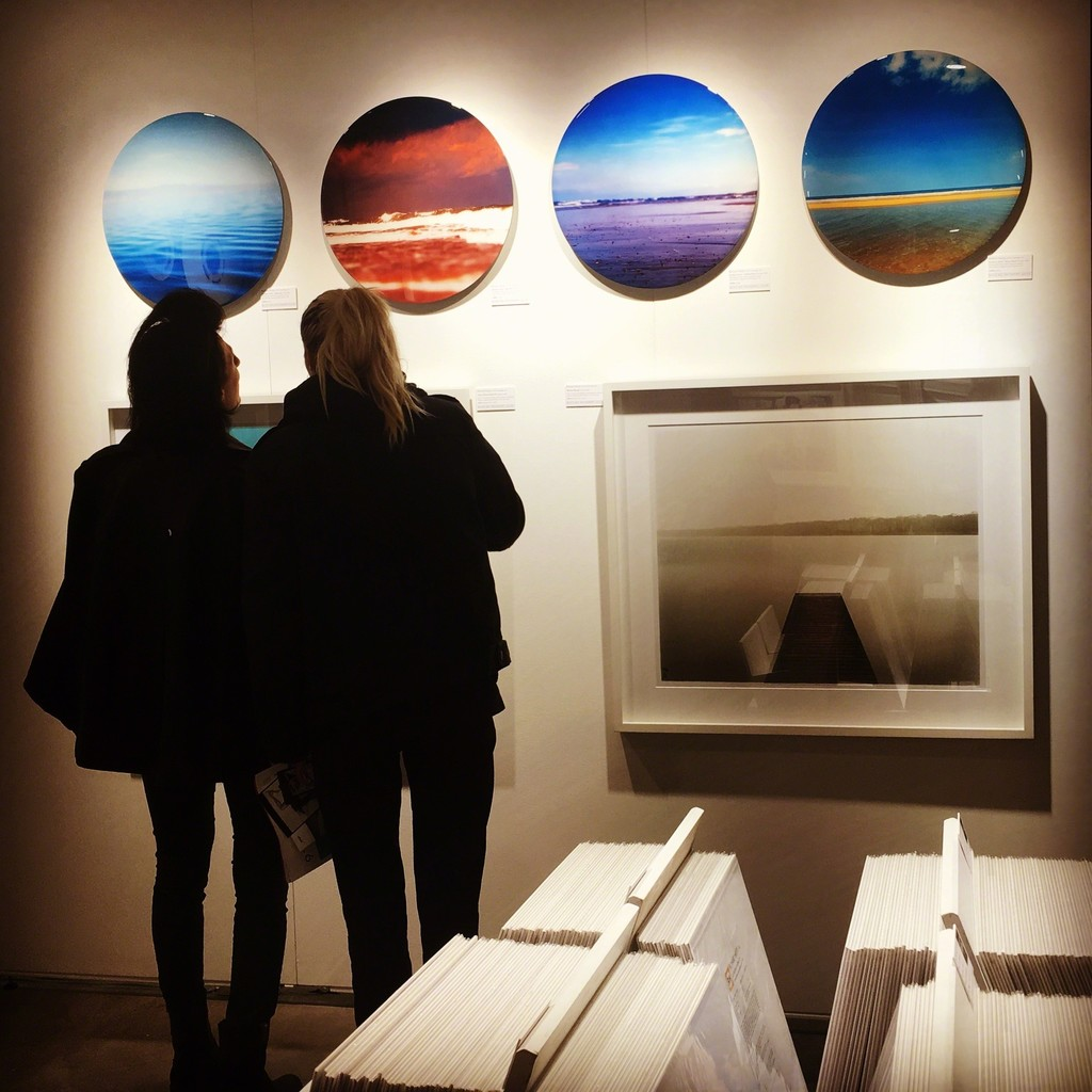 Affordable Art Fair Stockholm 2017 (Landscapes)