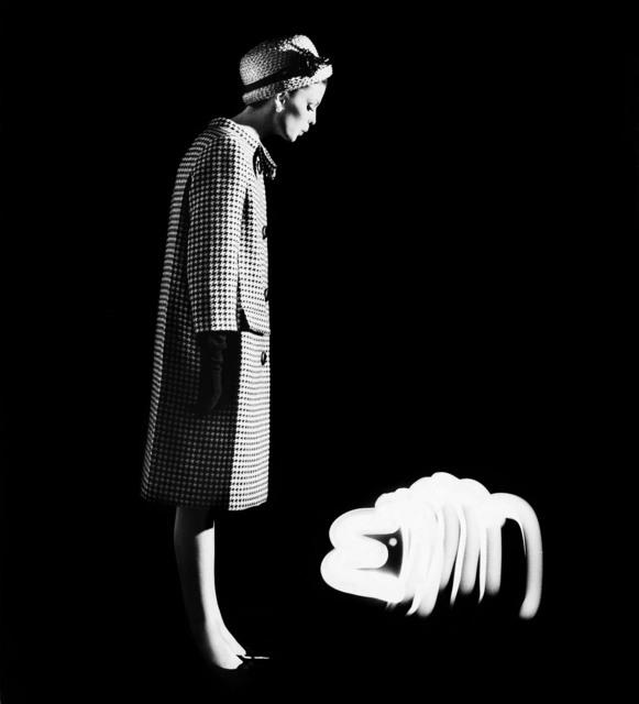 , 'Dorothy + Light Dog, Paris,' 1962, HackelBury Fine Art