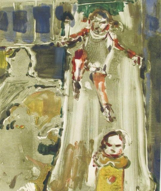 , 'Untitled,' 2015, David Krut Projects