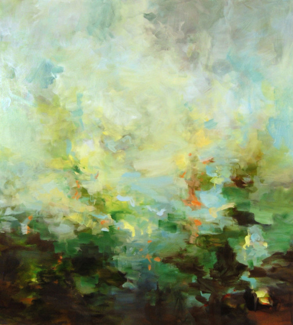 Suzanne Onodera, 'Lush,' 2014, Seager Gray Gallery