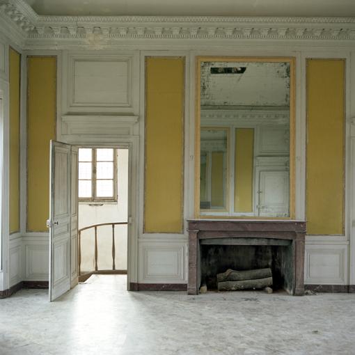 , 'Le Hameau de la Reine - Intérieur VII,' 2014, Galerie Thaddaeus Ropac