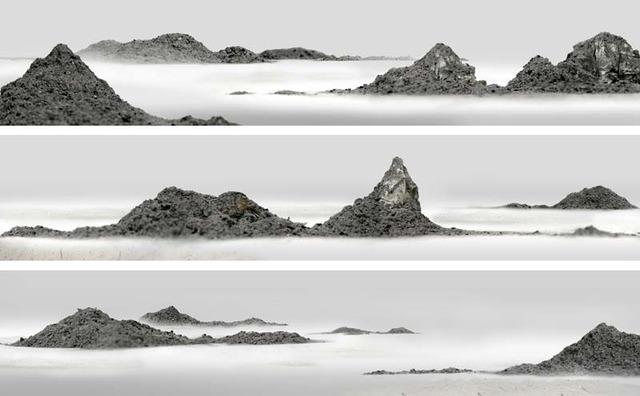 Wang Tiande 王天德, 'Gu Shan 1', 2006, Chambers Fine Art