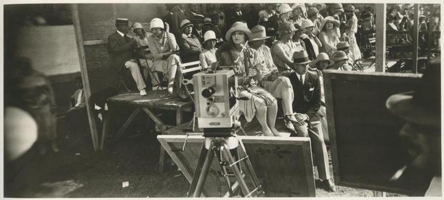 Jacques Henri Lartigue, 'Gaston Ravel, Royan ,septembre 1926', 1926, °CLAIR Galerie