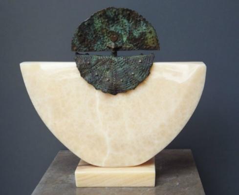 , 'La Petroncita,' , Galleria Dante