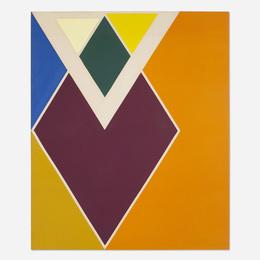 Larry Zox, 'Batticaloa Diamond Drill,' c. 1968, Wright: Art + Design (February 2017)