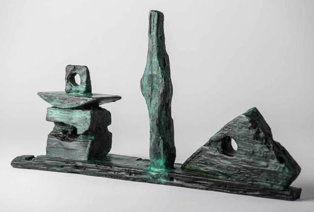 , 'Still Life,' 2018, Catto Gallery