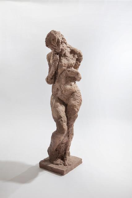 , 'Woman,' 2017, Zemack Contemporary Art
