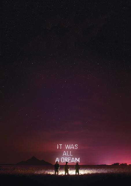 , 'It Was All a Dream,' , ArtStar