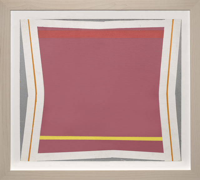 , 'Untitled,' 1964, Berry Campbell Gallery