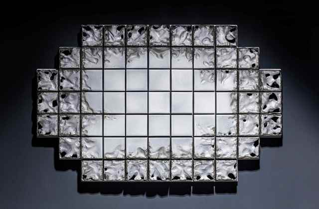 , 'Corruzioni (Decay),' 2013, ESH Gallery