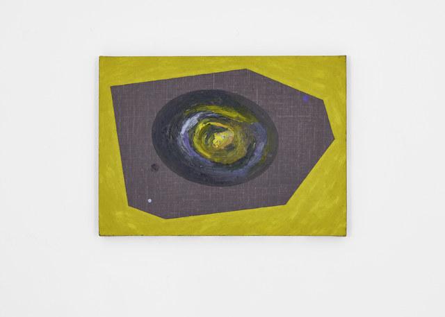 James hd Brown, 'Seven-sided Room Floor Plan V', 2018, Galería Hilario Galguera