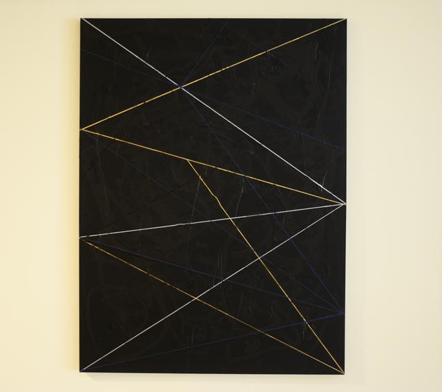 , 'Sacred Bang ,' 2018, O. Ascanio Gallery