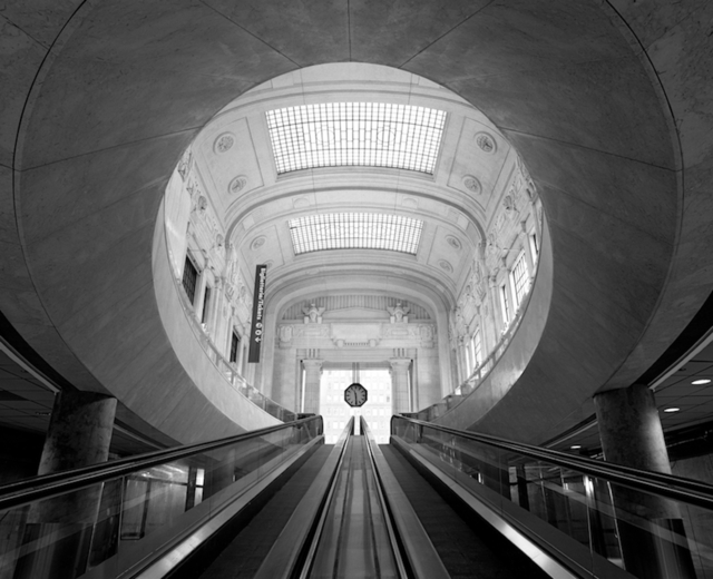 , 'Stazione Centrale di Milano,' 2008, 29 ARTS IN PROGRESS gallery