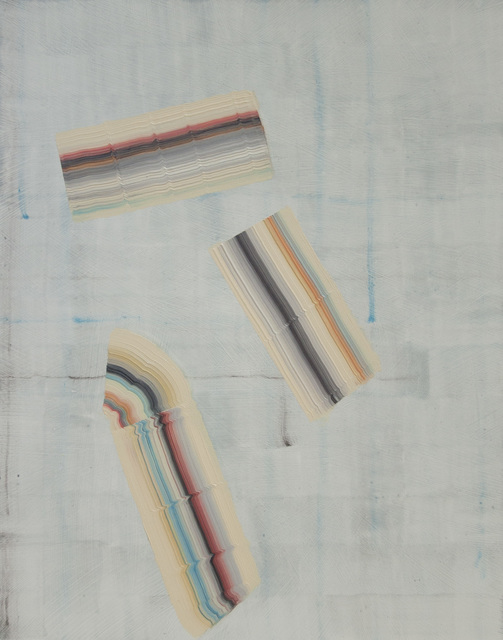 , 'EA 14-3,' 2014, Conduit Gallery