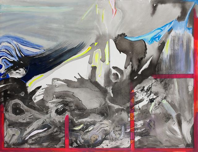 , 'Estado de transición,' 2013, Galería Rubbers Internacional