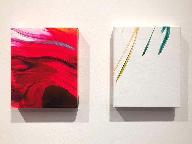, 'SP207,' 2018, Galeria Senda