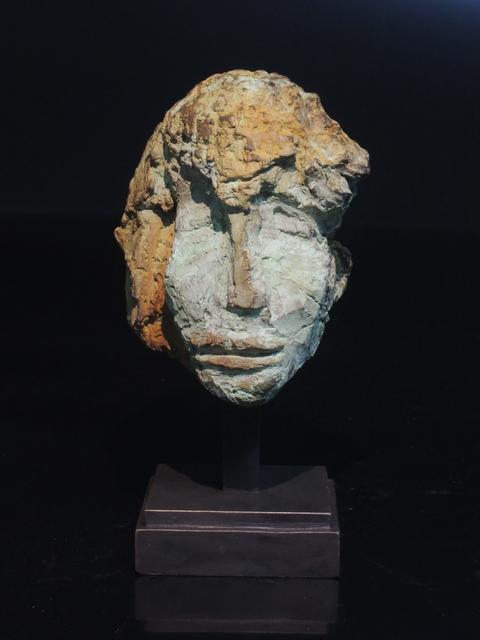 , 'Kopf 288,' 2018, Bode Gallery