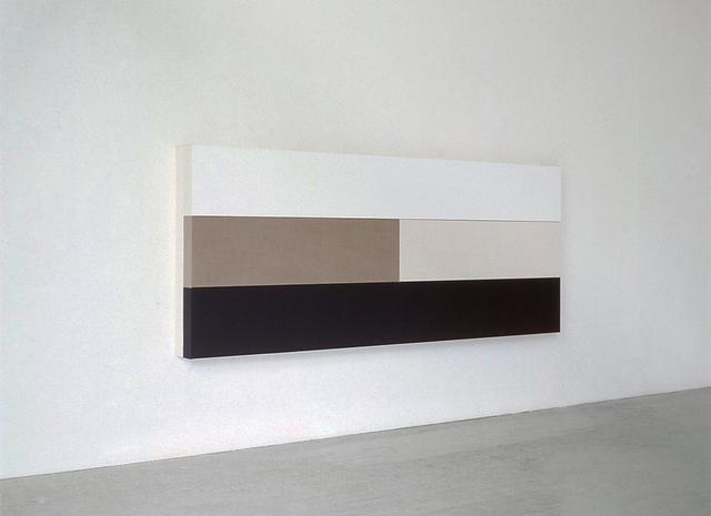 , 'DD1,' , Gallery Sofie Van de Velde