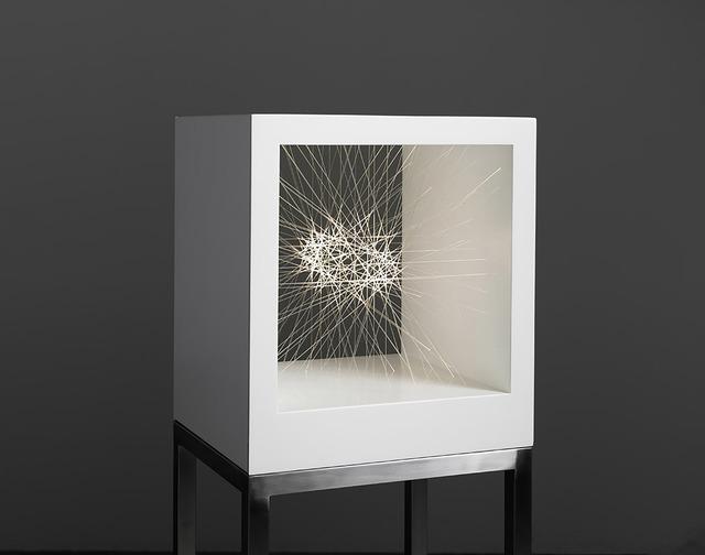 , 'ESTELAR 142.3.90,' 2017, Aurora Vigil-Escalera Art Gallery