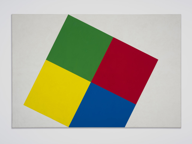 , 'Untitled,' 1973, BorzoGallery