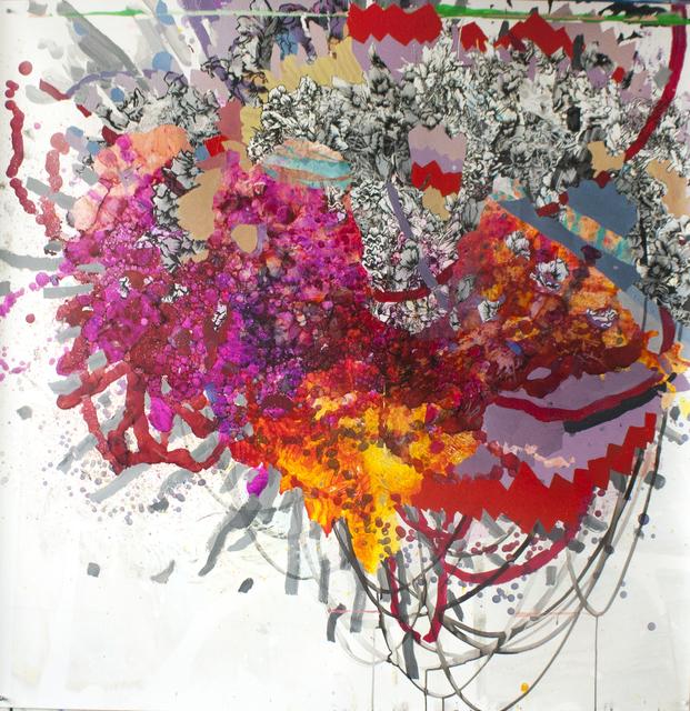 , 'Cauldron 6,' 2015, Laura Korman Gallery