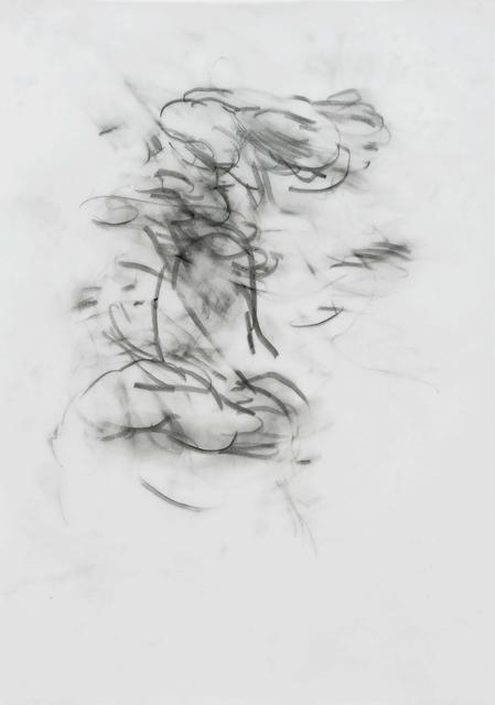 , 'ICG PP 1 - 10,' 2015, Aurel Scheibler