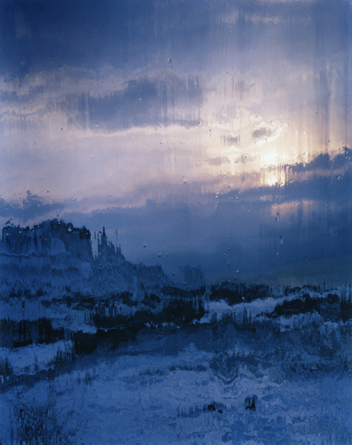 , 'Icy Prospects #2,' 2005, Taik Persons