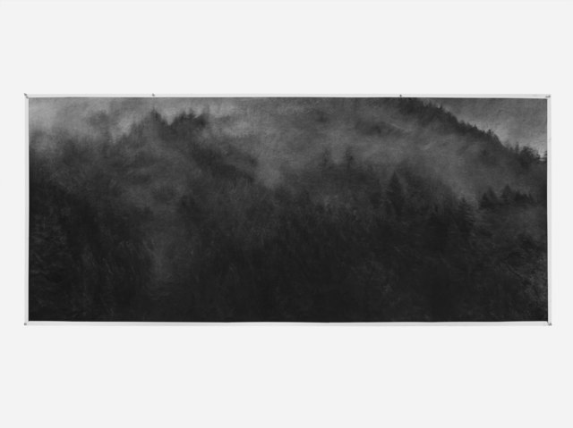 , 'Stretching Universe Part 2 Mist and Mountains,' 2016, Galerie Ron Mandos