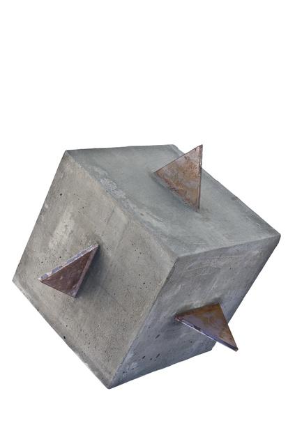 , 'Senza titolo (Anticarro),' 1973, Galleria il Ponte