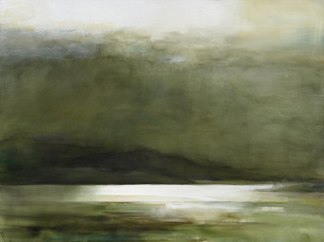 , 'Light on Water, Craignish,' 2017, Thackeray Gallery
