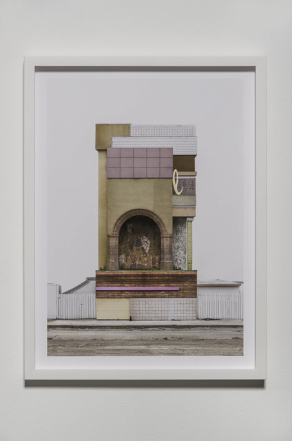 , 'Untitled,' 2014-2015, Shoshana Wayne Gallery