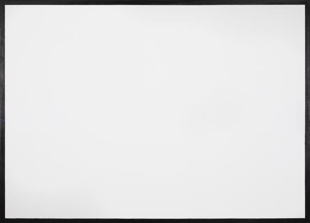 Franz Graf, 'eventhe flowers cannot choosetheircolor', 2018-2019, Galerie Krinzinger