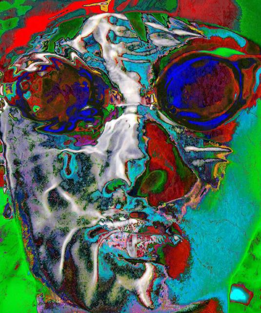 , 'The Dynamics ,' 2018, ArtCN