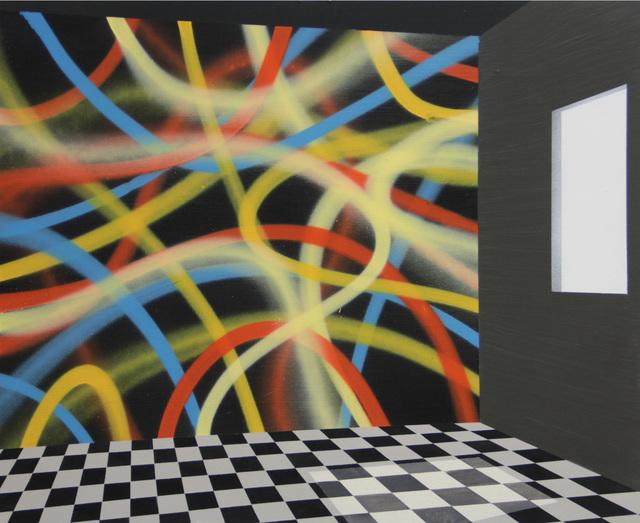 , 'Happy Days #4,' 2015, Galerie Rianne Groen